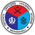 Mohakhali DOHS Parishod Logo
